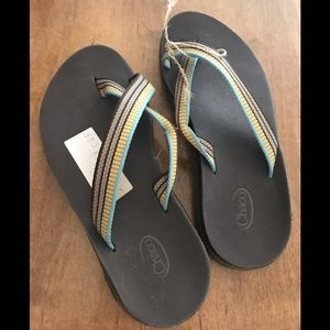 Chaco's women's sandals-NWT